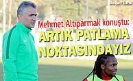 """""""Galatasaray'dan 3 puanı alabiliriz"""""""
