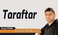 Taraftar