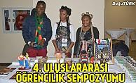 4. Uluslararası Öğrencilik Sempozyumu
