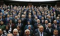 Cumhurbaşkanı Erdoğan: Siyaset milleti kendinden nefret ettirme değil, sevdirme sanatıdır