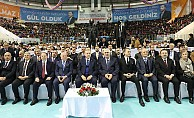 Erdoğan: Erzurum'dan rekor bekliyorum