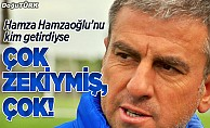 Hamza Hamzaoğlu'nu kim getirdiyse çok zekiymiş, çok!