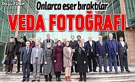 Palandöken Belediye Meclisi son oturumunu gerçekleştirdi
