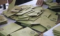 21 ilde oyların yeniden sayılmasına karar verildi