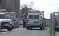 Belediye binasına silahlı saldırı: 12 ölü, 4 yaralı