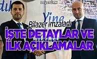Erzurumspor'da Muzaffer Bilazer dönemi başladı