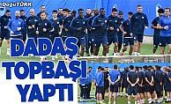 Erzurumspor yeni sezon hazırlıklarına başladı