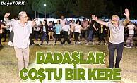 Erzurumlular gecesinde muhteşem final