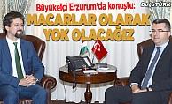 Sınırlarda Türkiye'yi desteklemek gerekiyor