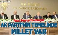 Yazıcı: 70 cente muhtaç ülke yönetimini aldık ve Türkiye'yi bugünlere getirdik