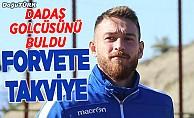 Ömer Şişmanoğlu Erzurumspor'da...