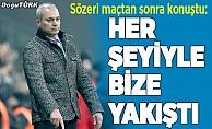 Sözeri: Erzurum'a hayırlı olsun