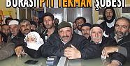 BURASI PTT TEKMAN ŞUBESİ