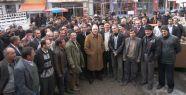 CHP MİLLETVEKİLİ ÖĞÜT NARMAN'DA