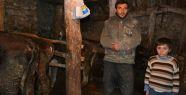 CHP'Lİ ÖĞÜT'E MAKARNA TEPKİSİ