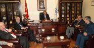 CHP'Lİ ÖĞÜT'TEN, ETSO'YA ZİYARET