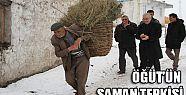 CHP'Lİ ÖĞÜT'TEN SAMAN FİYATLARINA TEPKİ