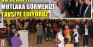 GAZETECİ ÖZTÜRK AKKÖK'ÜN OBJEKTİFİNDEN ERZURUM