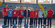 GOALBALL MİLLİ TAKIMI KAMPI SONA ERDİ