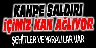 HAKKARİ'DEN YÜREK YAKAN HABER!