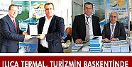 ILICA TERMAL TESİSLERİ, TERMAL TURİZMİN BAŞKENTİNDE