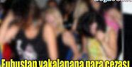 POLİS'TEN FUHUŞA PARA CEZALI TEDBİR