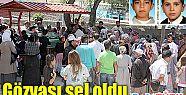 TRAFİK KAZASINDA ÖLEN 3 ÇOCUKTAN 2'Sİ TOPRAĞA VERİLDİ