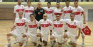 UEFA FUTSAL AVRUPA ŞAMPİYONASI ERZURUM'DA