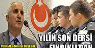 YILIN SON DERSİ FINDIKLI'DAN