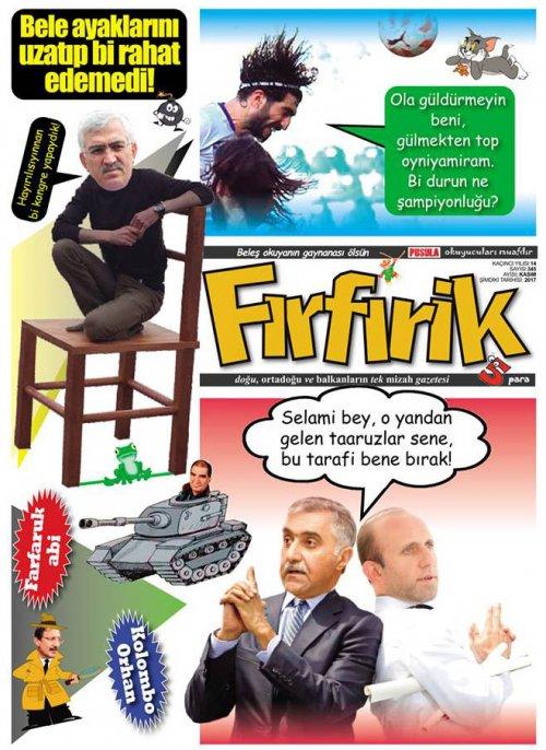 FIRFIRİK-8