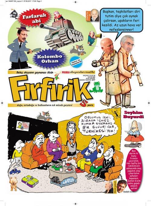 FIRFIRİK-6
