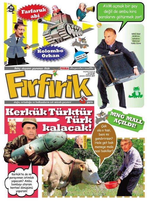 FIRFIRİK-7