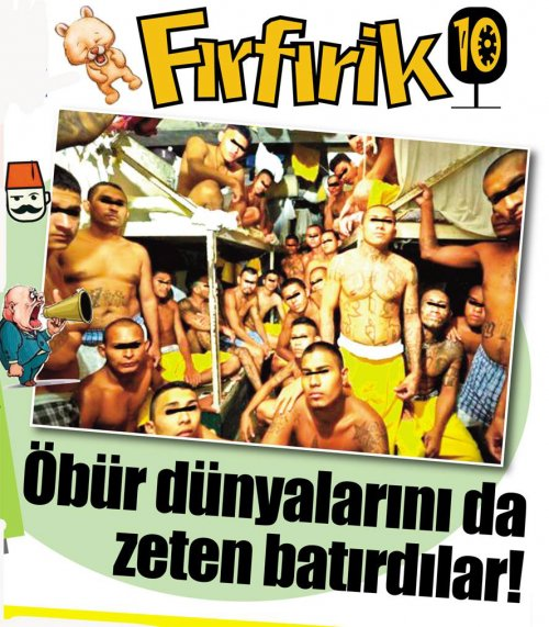 FIRFIRİK-2