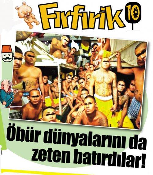 FIRFIRİK-2