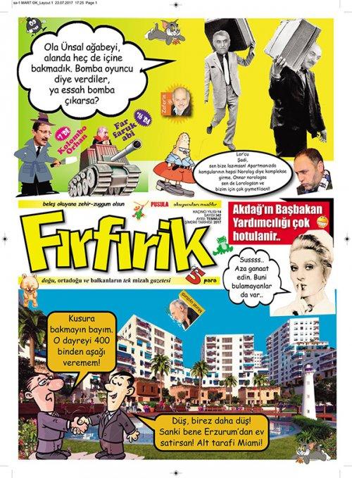 FIRFIRİK-5