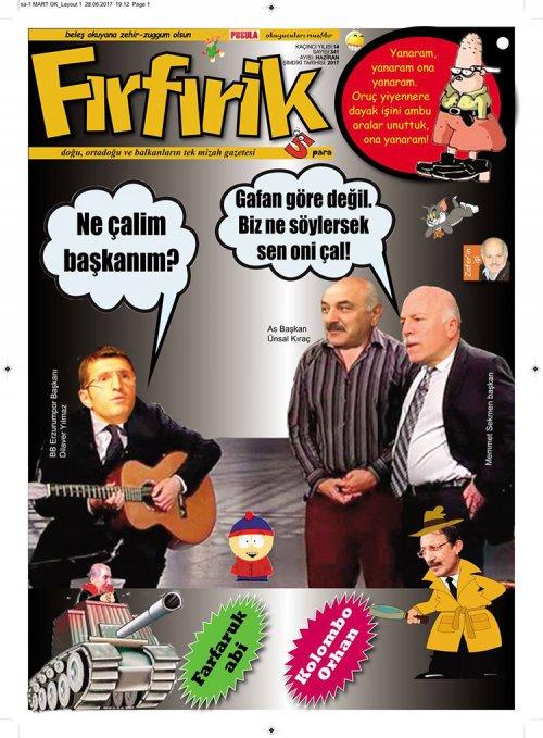 FIRFIRİK-4