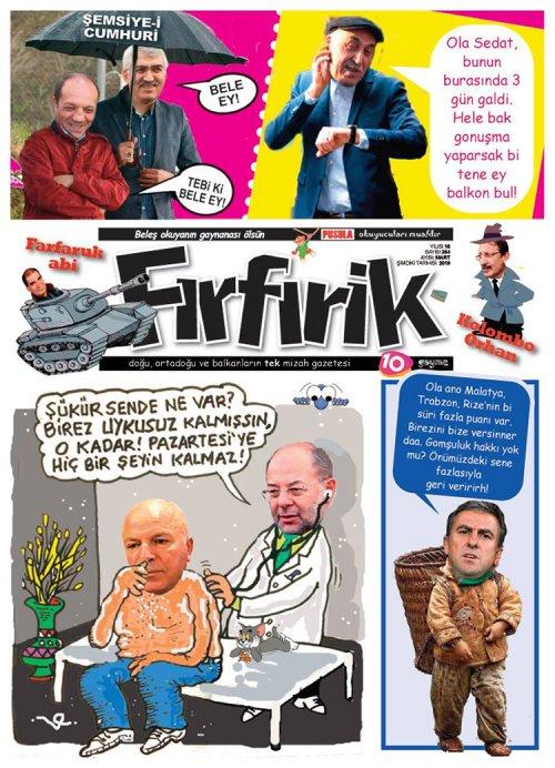 FIRFIRİK 2019-4