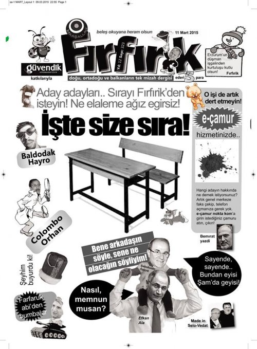FIRFIRİK
