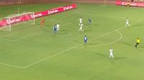 Adanademirspor 1 -3 BB Erzurumspor | Ziraat Türkiye Kupası 2. Tur Maç Özeti