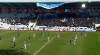 B.B Erzurumspor 3-1 Anadolu Üsküdarspor