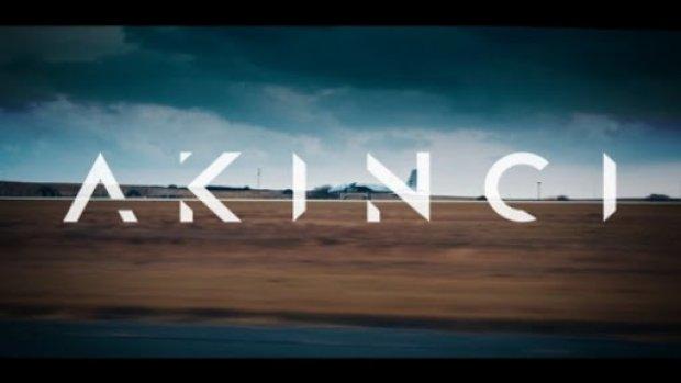'AKINCI' belgeseli izleyiciyle buluştu