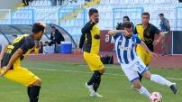 B.B Erzurumspor - İstanbulspor A.Ş. Geniş Maç Özeti