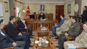 Erzurumda seçimler güven içerisinde geçecek