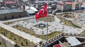 """Erzurum Valiliğinden koronavirüs süreciyle ilgili """"Özledik"""" videosu"""