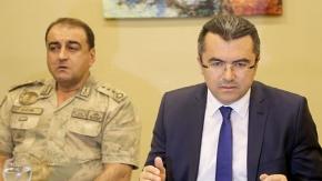 Yakalanan terörist meclis üyesi ile yeğenini öldürdüğünü itiraf etti